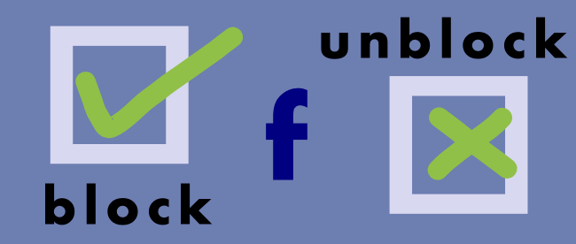 How to block and unblock people on facebook - Featured image