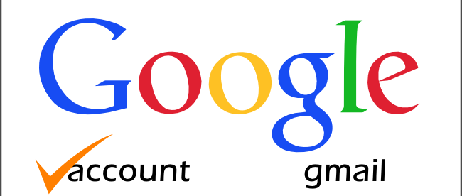 Create Google Account without Gmail - Featured Image