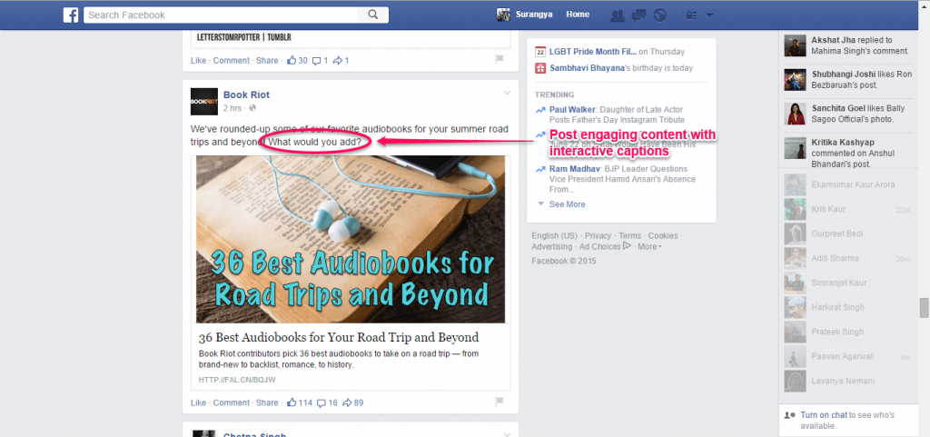 How to increase your Facebook Page likes-4