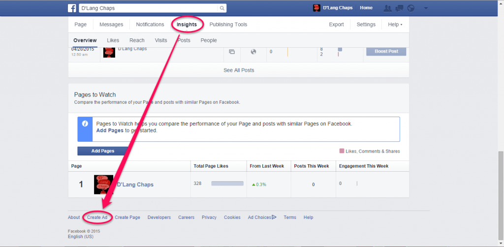 How to increase your Facebook Page likes-10