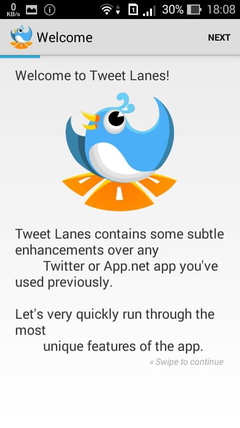 Top Twitter Apps 1