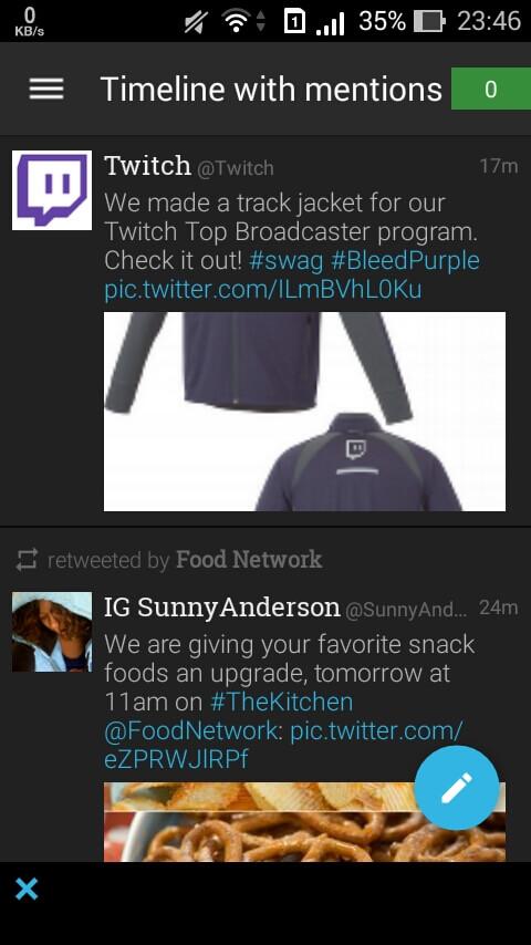 Top Twitter Apps 15
