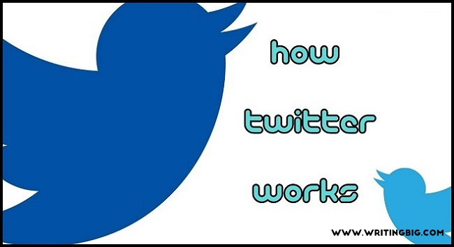 how twitter works- featured image