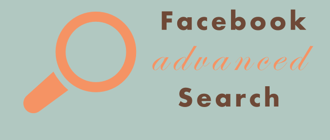 How to use Facebook advanced search - Featured