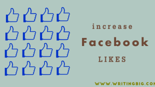 How to increase your Facebook Page likes? - featured image